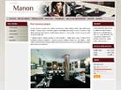 Kavárna Manon